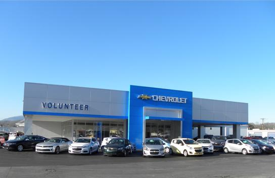 Volunteer Chevrolet