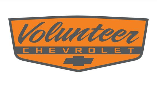 Volunteer Chevrolet 1