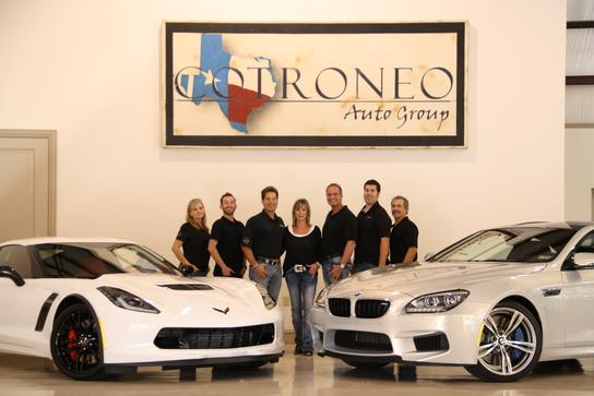 Cotroneo Auto Group