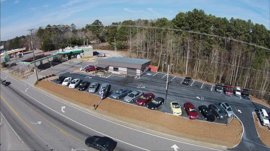 Sawnee Mountain Motors, Inc car dealership in Cumming, GA 30040 | Kelley Blue Book