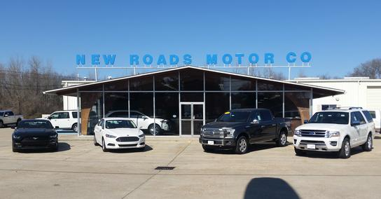 New Roads Motor Company LLC 2