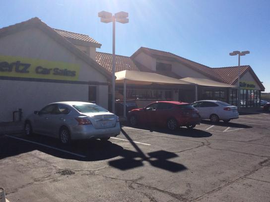 Hertz Car Sales Bell Road Car Dealership In Phoenix Az 85023 3516