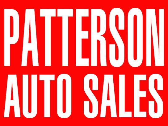patterson auto sales car dealership in wilmington nc 28411 kelley blue book. Black Bedroom Furniture Sets. Home Design Ideas