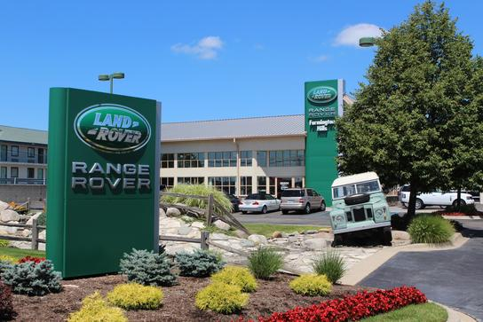 Land Rover Farmington Hills Mi >> Jaguar Land Rover Farmington Hills Car Dealership In Farmington