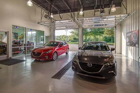 Nelson Mazda Cool Springs car dealership in Franklin, TN 37067 ...