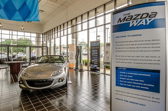 Nelson Mazda 1 Nelson Mazda 2 ...