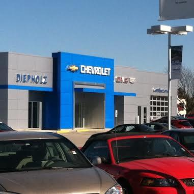 Diepholz Chevrolet Buick GMC Cadillac 3