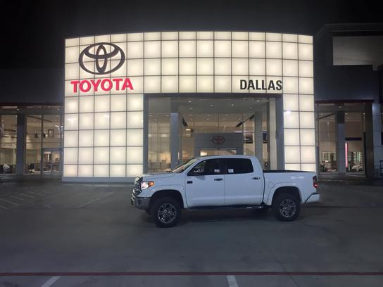 Toyota of Dallas 1