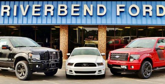 Riverbend Ford