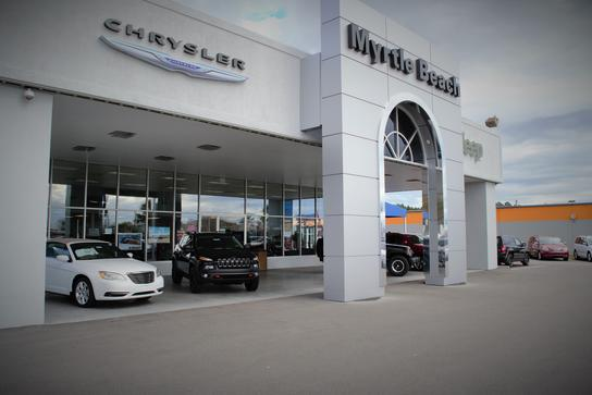 Superb Myrtle Beach Chrysler Jeep 1 Myrtle Beach Chrysler Jeep 2 ...