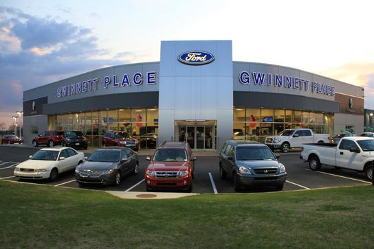 ford dealership near lawrenceville ga new used ford autos post. Black Bedroom Furniture Sets. Home Design Ideas