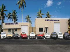 Mercedeshowroom