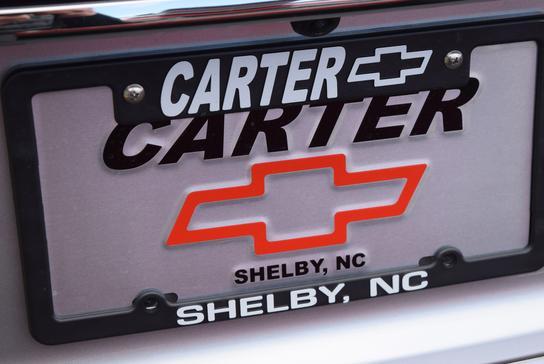 Carter Chevrolet Car Dealership In Shelby Nc 28152 Kelley Blue Book