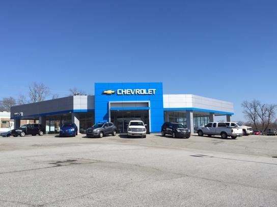 Smith Chevrolet car dealership in Laurens, SC 29360 ...