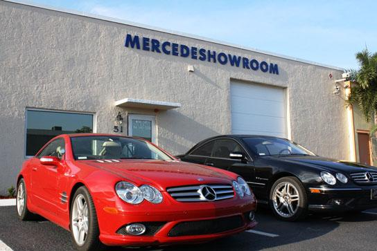 Mercedeshowroom 1