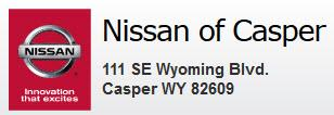 Nissan of Casper 1