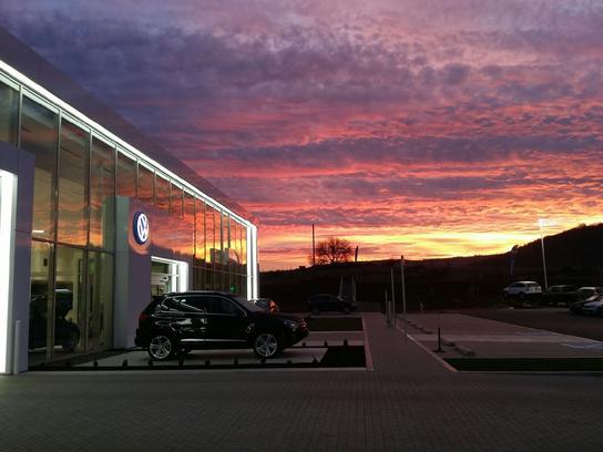 Lithia Medford Volkswagen Car Dealership In Medford Or