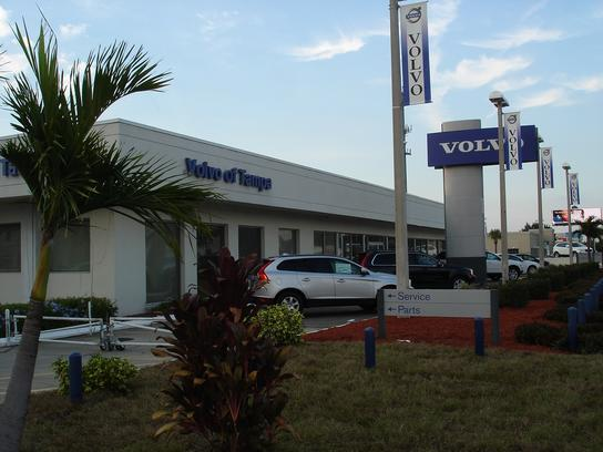 Volvo Of Tampa >> Volvo Cars Tampa Car Dealership In Tampa Fl 33614 Kelley Blue Book