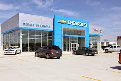 Dekalb Sycamore Chevy Cadillac Gmc Car Dealership In