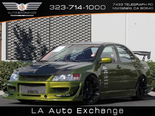 La Auto Exchange Car Dealership In Montebello Ca 90640 6515 Kelley Blue Book