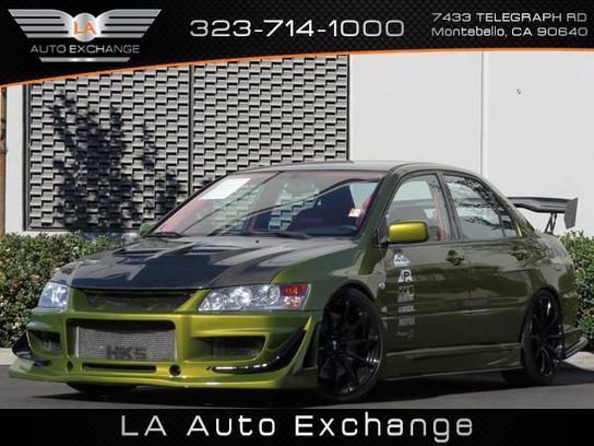 La Auto Exchange >> La Auto Exchange Car Dealership In Montebello Ca 90640 6515