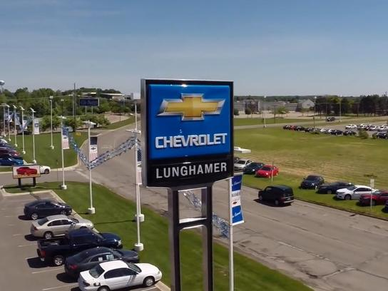 Joe Lunghamer Chevrolet Car Dealership In Waterford Mi 48328 Kelley Blue Book