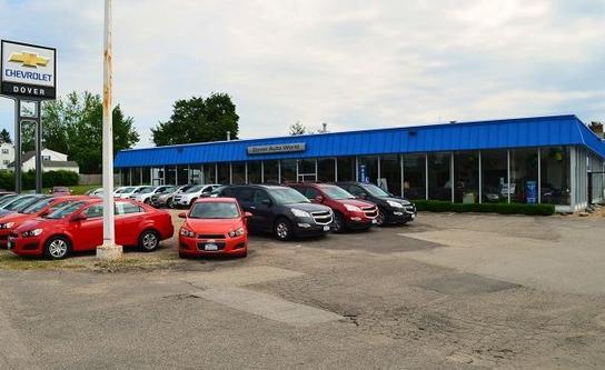 Chevrolet Of Dover >> Dover Chevrolet Car Dealership In Dover Nh 03820 4608