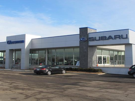 Glassman Automotive Group, Inc 1