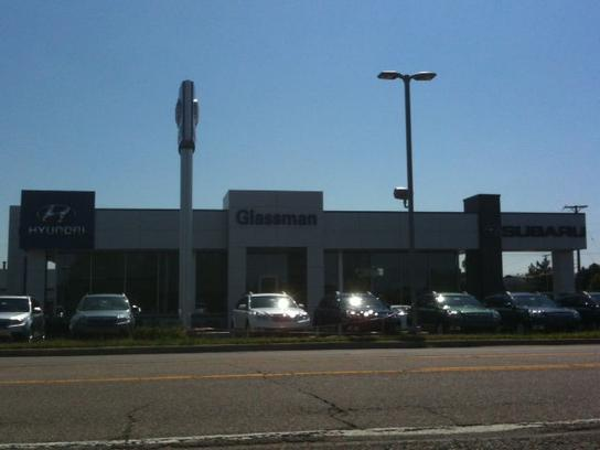 Glassman Automotive Group, Inc 2