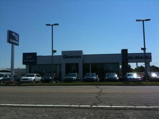 Glassman Automotive Group, Inc 3