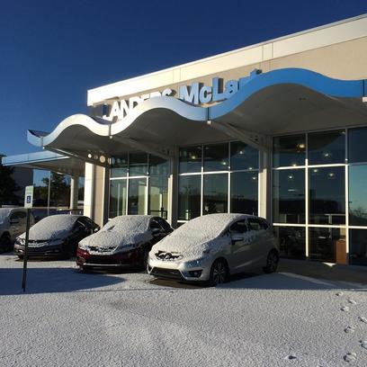 mclarty honda car dealership in little rock ar 72210 2854 kelley blue book. Black Bedroom Furniture Sets. Home Design Ideas