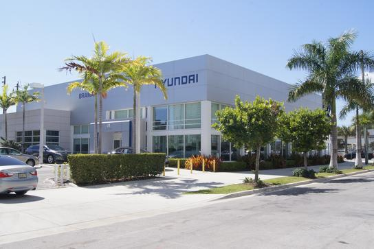 Braman Hyundai Car Dealership In Miami Fl 33137 Kelley Blue Book