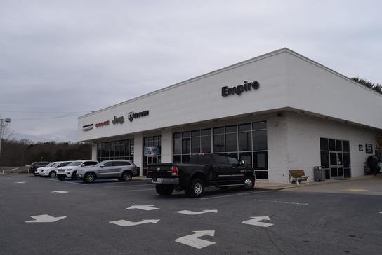 Empire Chrysler Jeep Dodge 2