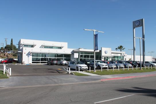 South Bay Volkswagen Car Dealership In National City Ca 91950 Kelley Blue Book