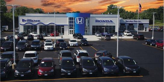 Brilliance Honda of Crystal Lake 1