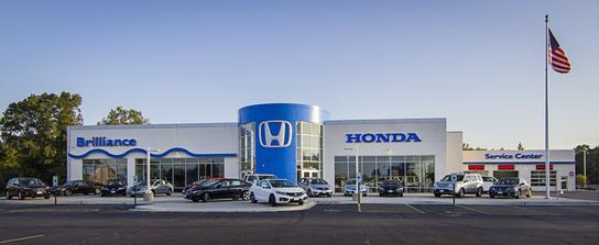 Exceptional Brilliance Honda Of Crystal Lake