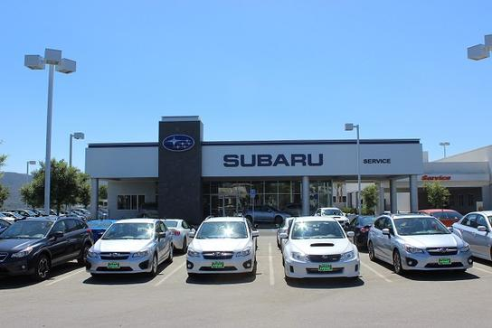 Subaru of Glendale 1