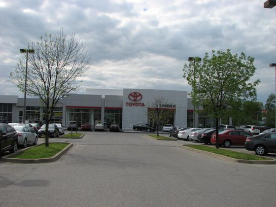 Toyota of Louisville 1