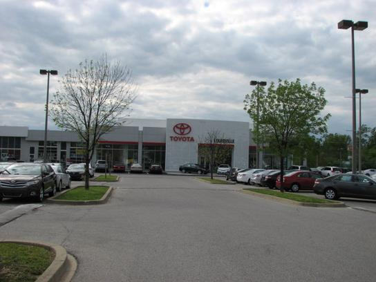 Toyota of Louisville 2