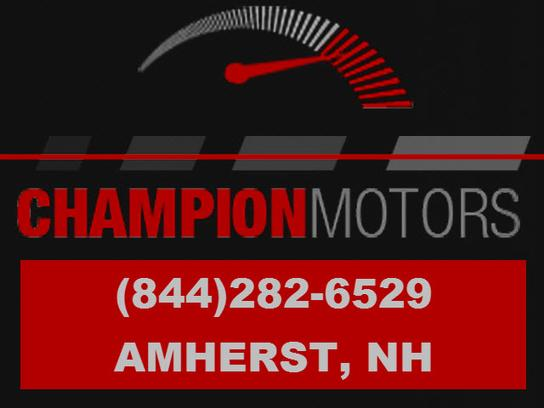 Amherst Used Car Dealers