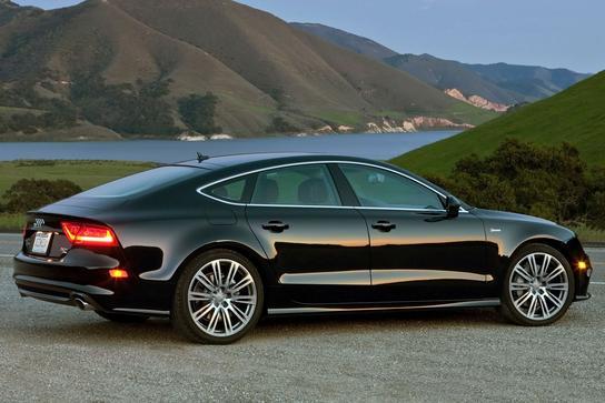Hoffman Audi Of New London Car Dealership In New London CT - Audi new london
