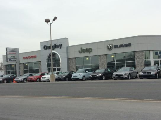 Quigley Chrysler Dodge Jeep RAM 1