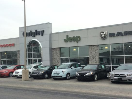 Quigley Chrysler Dodge Jeep RAM 2