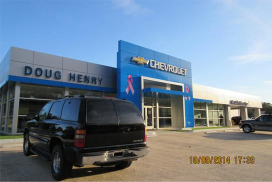Doug Henry Tarboro Nc >> Doug Henry Chevrolet Tarboro car dealership in Tarboro, NC 27886 | Kelley Blue Book