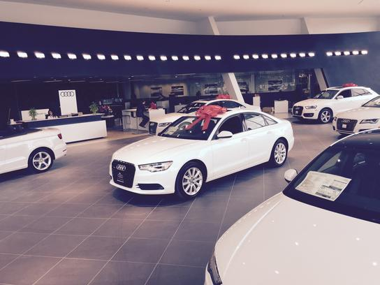 Car Dealerships In Brooklyn >> Audi Brooklyn Car Dealership In Brooklyn Ny 11220 Kelley