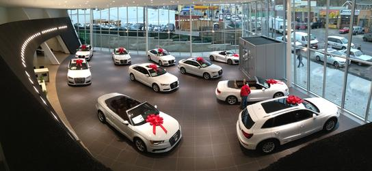 Audi Brooklyn Car Dealership In BROOKLYN NY Kelley Blue Book - Audi brooklyn