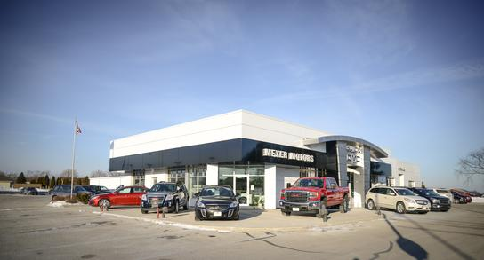 Meyer Motors Buick  GMC