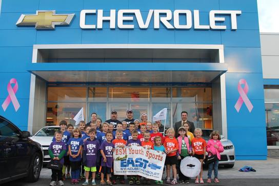 East Syracuse Chevrolet >> East Syracuse Chevrolet Car Dealership In East Syracuse Ny