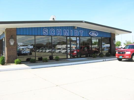 Schmidt Ford of Salem 3