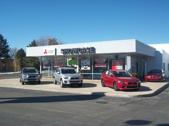 Showcase Mitsubishi Car Dealership In Bay City MI - Mitsubishi local dealers